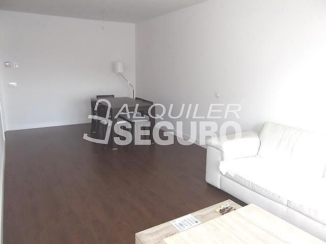Piso en alquiler en calle Felix Candela, Hortaleza en Madrid - 329434729
