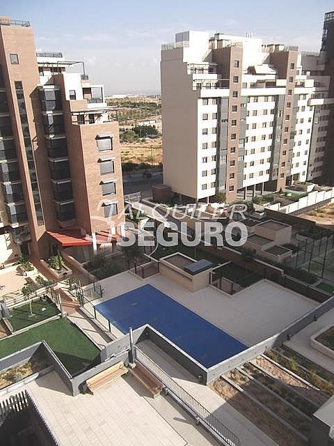 Piso en alquiler en calle Felix Candela, Hortaleza en Madrid - 329434732