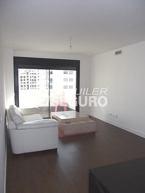 Piso en alquiler en calle Felix Candela, Hortaleza en Madrid - 329434735