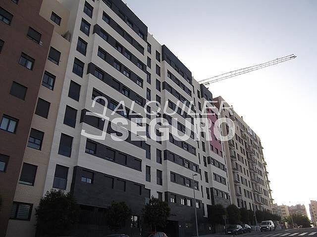 Piso en alquiler en calle Felix Candela, Hortaleza en Madrid - 329434738
