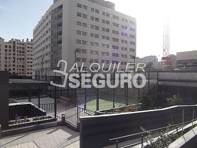 Piso en alquiler en calle Felix Candela, Hortaleza en Madrid - 329434753