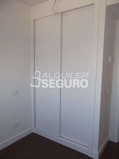 Piso en alquiler en calle Felix Candela, Hortaleza en Madrid - 329434759