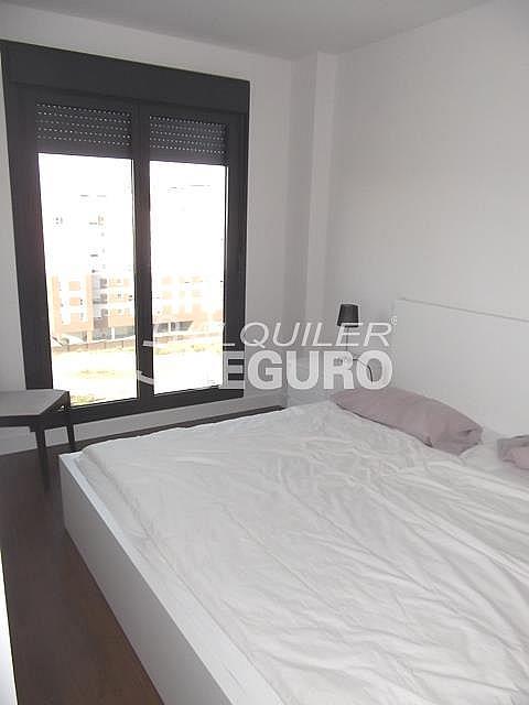 Piso en alquiler en calle Felix Candela, Hortaleza en Madrid - 329434768