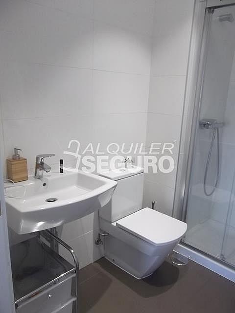 Piso en alquiler en calle Felix Candela, Hortaleza en Madrid - 329434771