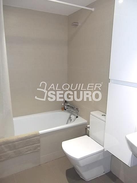Piso en alquiler en calle Felix Candela, Hortaleza en Madrid - 329434777