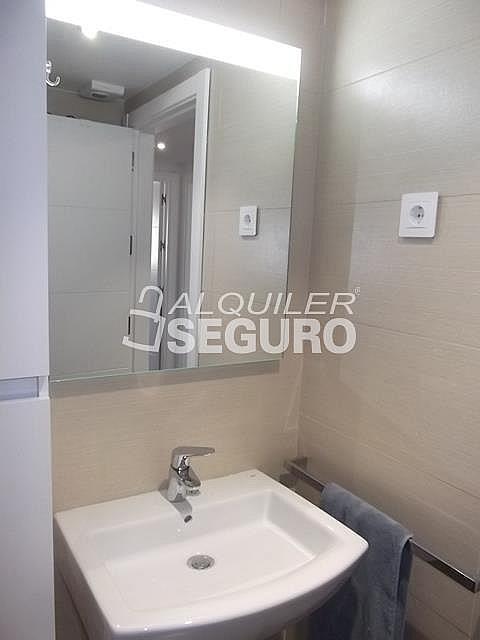 Piso en alquiler en calle Felix Candela, Hortaleza en Madrid - 329434780
