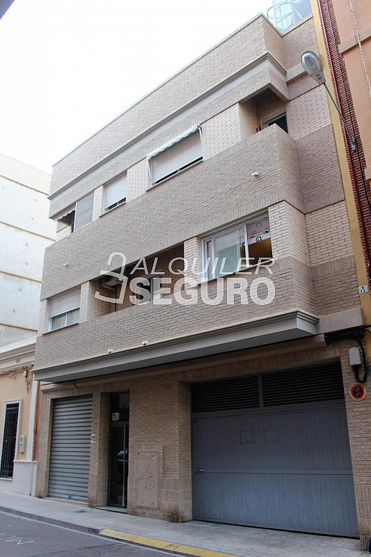 Piso en alquiler en calle Actor Rambal, Burjassot - 330001654