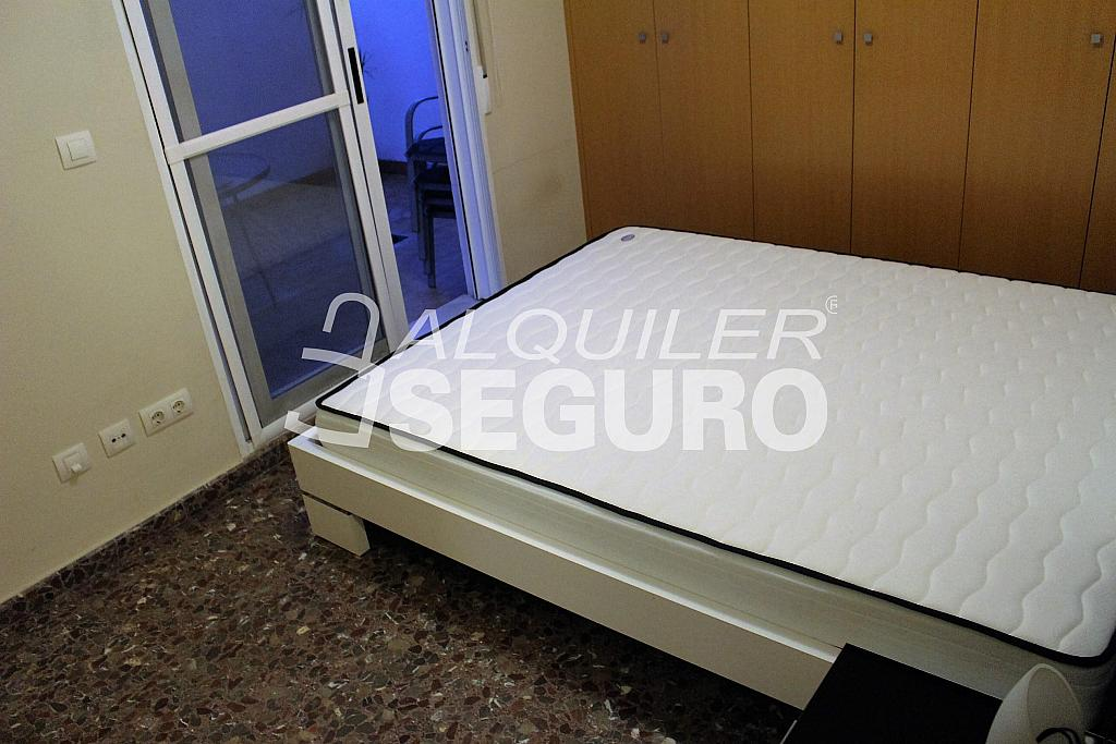 Piso en alquiler en calle Actor Rambal, Burjassot - 330001660