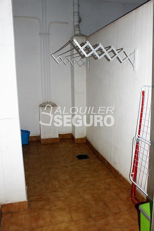 Piso en alquiler en calle Actor Rambal, Burjassot - 330001699