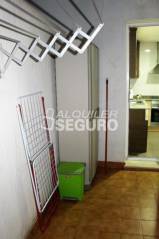 Piso en alquiler en calle Actor Rambal, Burjassot - 330001702