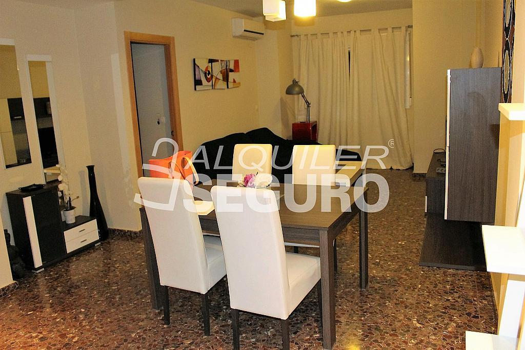 Piso en alquiler en calle Actor Rambal, Burjassot - 330001705