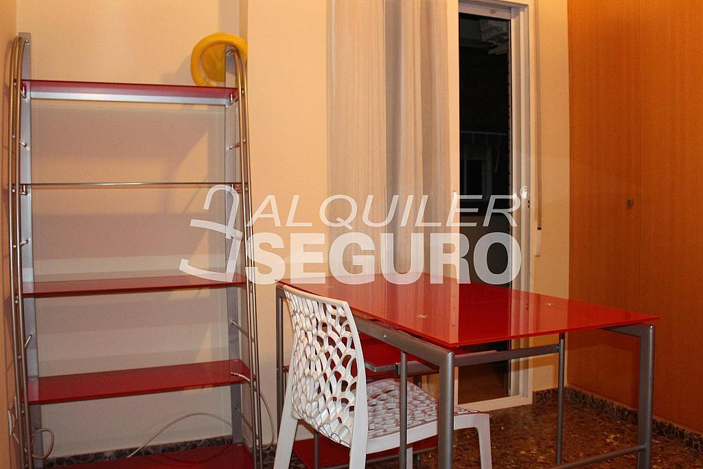 Piso en alquiler en calle Actor Rambal, Burjassot - 330001720
