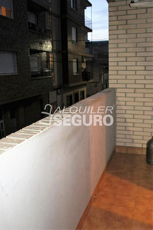 Piso en alquiler en calle Actor Rambal, Burjassot - 330001726