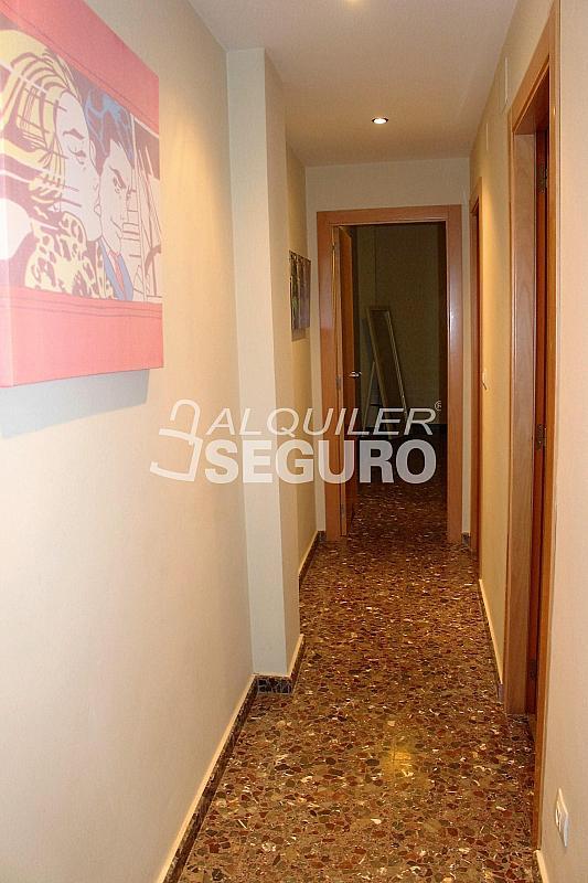 Piso en alquiler en calle Actor Rambal, Burjassot - 330001729