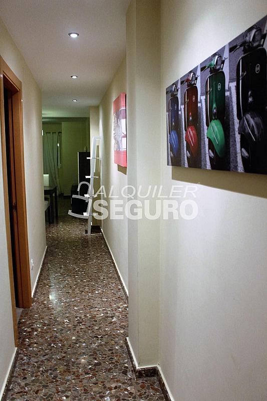 Piso en alquiler en calle Actor Rambal, Burjassot - 330001732