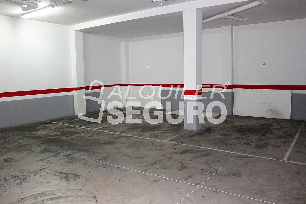 Piso en alquiler en calle Actor Rambal, Burjassot - 330001735