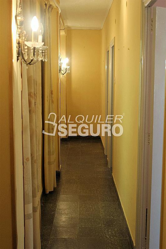 Piso en alquiler en calle Barón de Patraix, Patraix en Valencia - 330001780