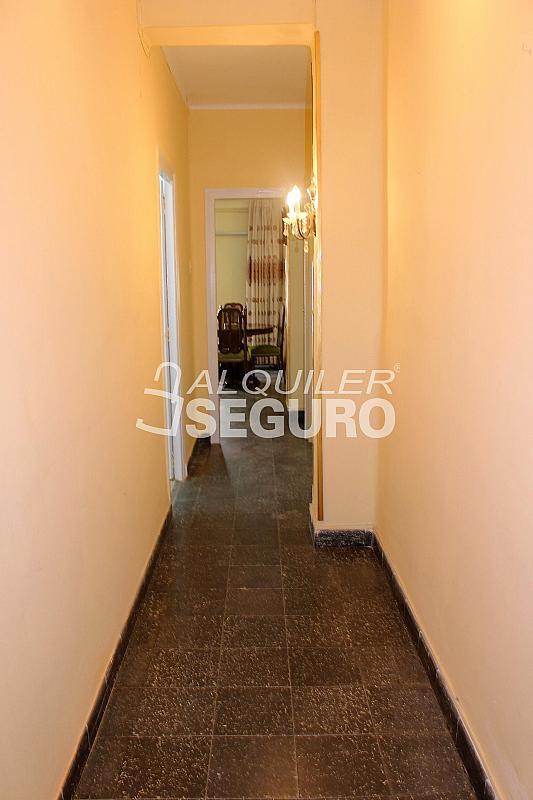 Piso en alquiler en calle Barón de Patraix, Patraix en Valencia - 330001807