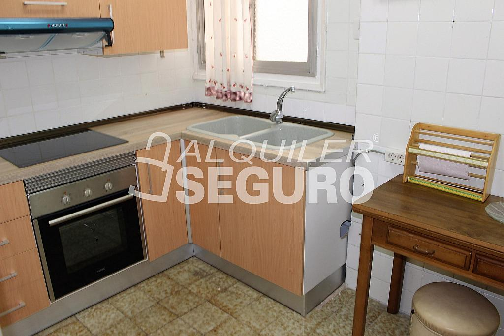 Piso en alquiler en calle Barón de Patraix, Patraix en Valencia - 330001819