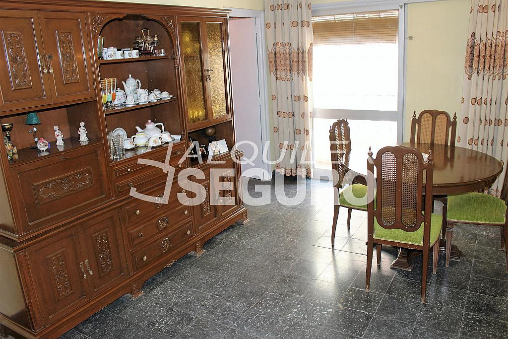 Piso en alquiler en calle Barón de Patraix, Patraix en Valencia - 330001822
