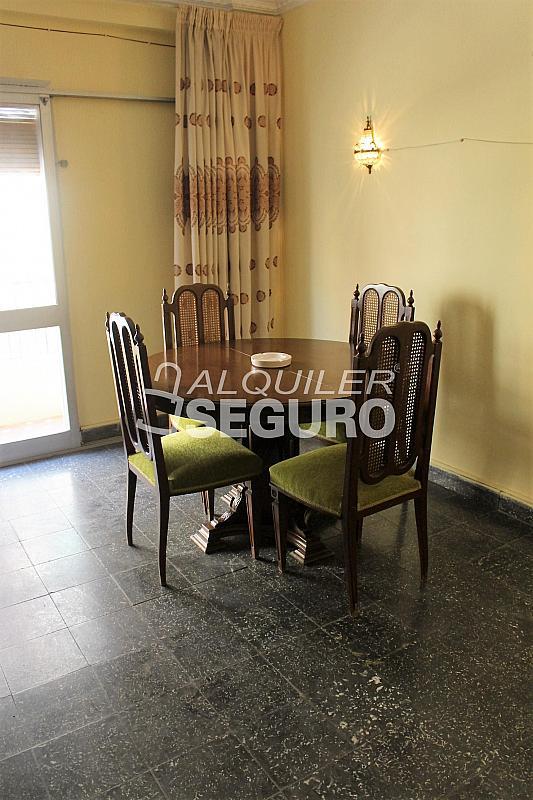 Piso en alquiler en calle Barón de Patraix, Patraix en Valencia - 330001825