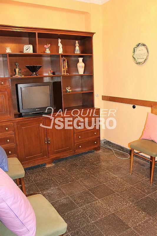 Piso en alquiler en calle Barón de Patraix, Patraix en Valencia - 330001828