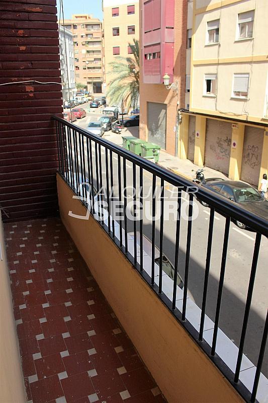 Piso en alquiler en calle Barón de Patraix, Patraix en Valencia - 330001831