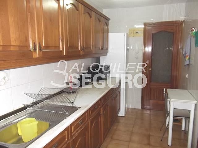 Piso en alquiler en calle Andorra, Canillas en Madrid - 330001837