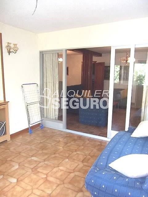 Piso en alquiler en calle Andorra, Canillas en Madrid - 330001840