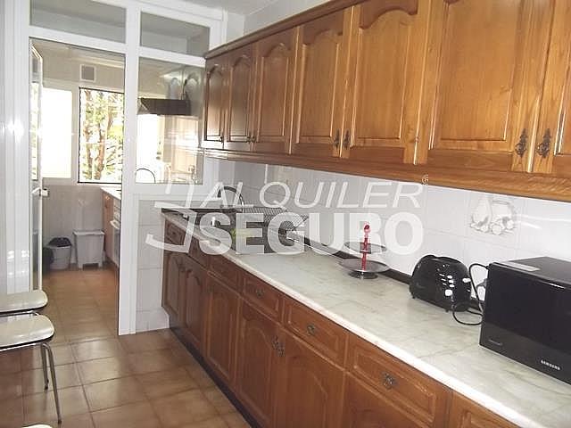 Piso en alquiler en calle Andorra, Canillas en Madrid - 330001843