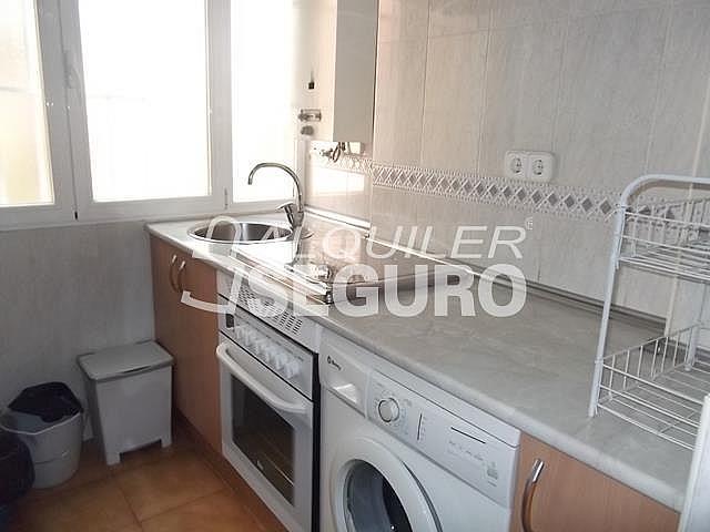 Piso en alquiler en calle Andorra, Canillas en Madrid - 330001846