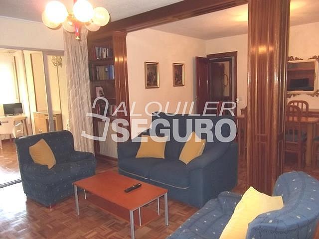 Piso en alquiler en calle Andorra, Canillas en Madrid - 330001849