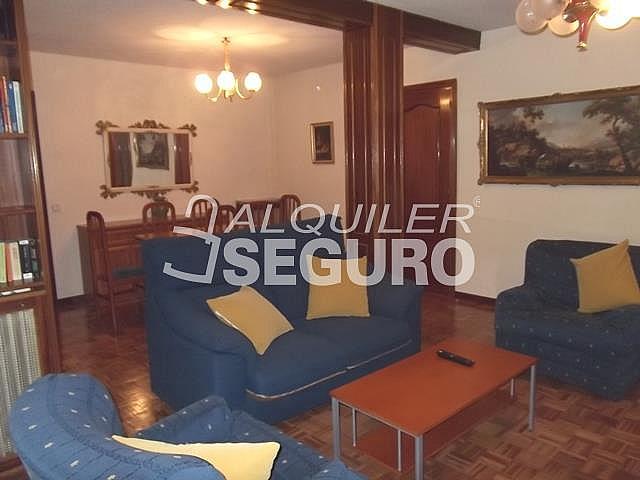 Piso en alquiler en calle Andorra, Canillas en Madrid - 330001852
