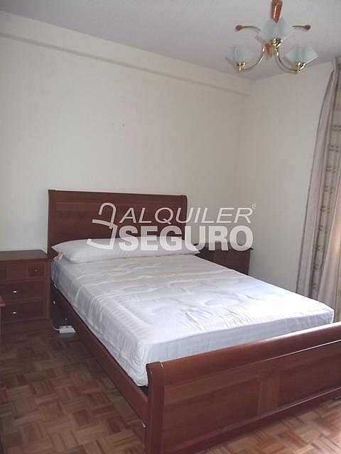 Piso en alquiler en calle Andorra, Canillas en Madrid - 330001858