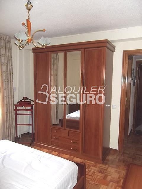 Piso en alquiler en calle Andorra, Canillas en Madrid - 330001861