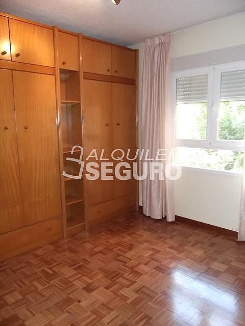 Piso en alquiler en calle Andorra, Canillas en Madrid - 330001864