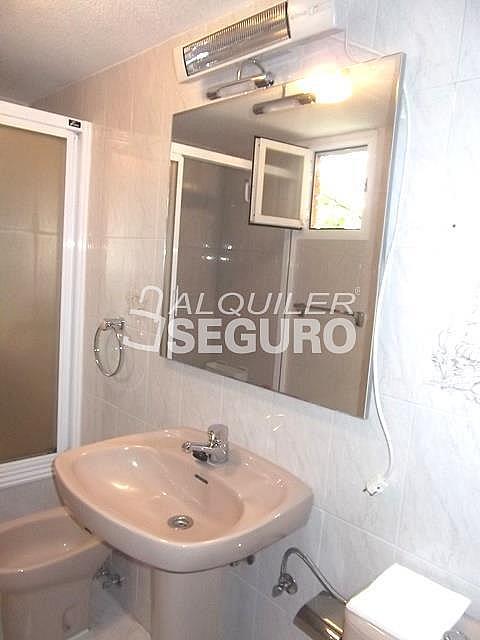 Piso en alquiler en calle Andorra, Canillas en Madrid - 330001867