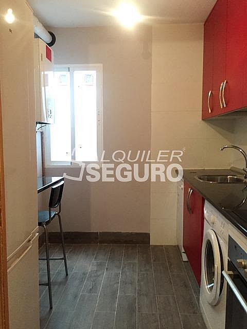 Piso en alquiler en calle San Marcial, Móstoles - 330002050