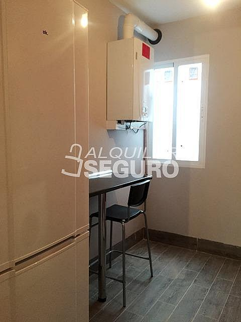 Piso en alquiler en calle San Marcial, Móstoles - 330002053