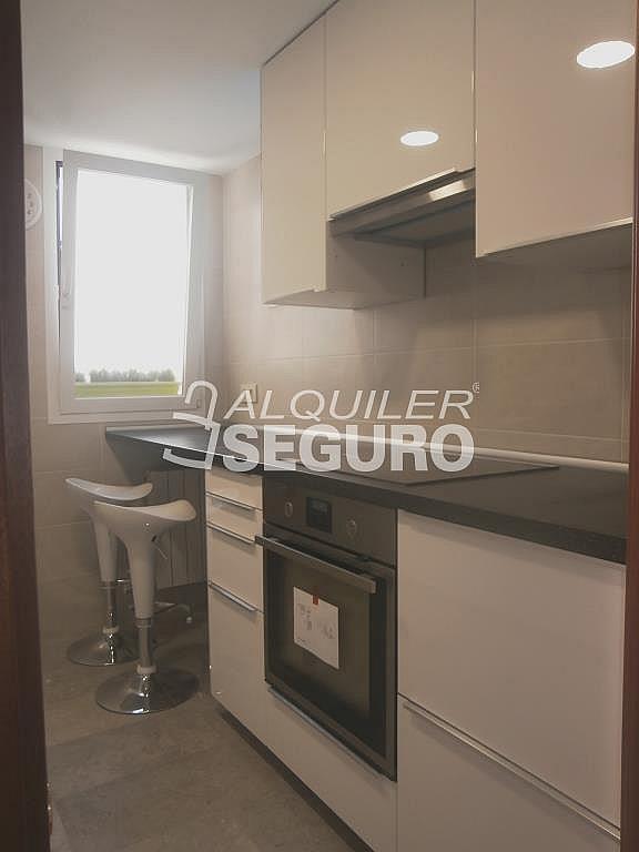 Piso en alquiler en calle Finisterre, Fuencarral-el pardo en Madrid - 330344939