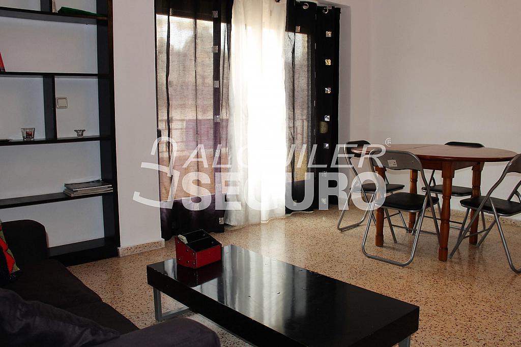 Piso en alquiler en calle Colón, Burjassot - 330345248