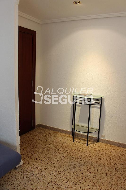 Piso en alquiler en calle Colón, Burjassot - 330345254