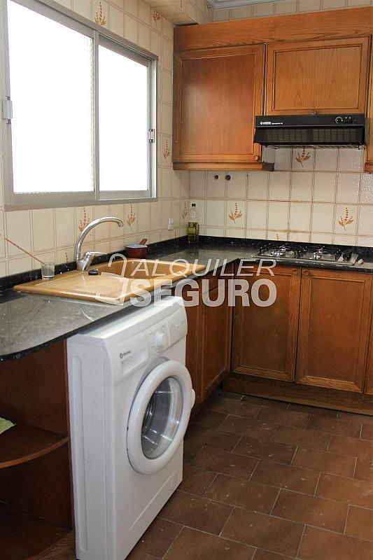 Piso en alquiler en calle Colón, Burjassot - 330345257