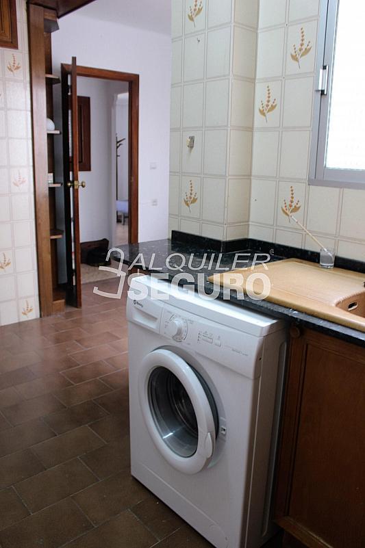 Piso en alquiler en calle Colón, Burjassot - 330345260