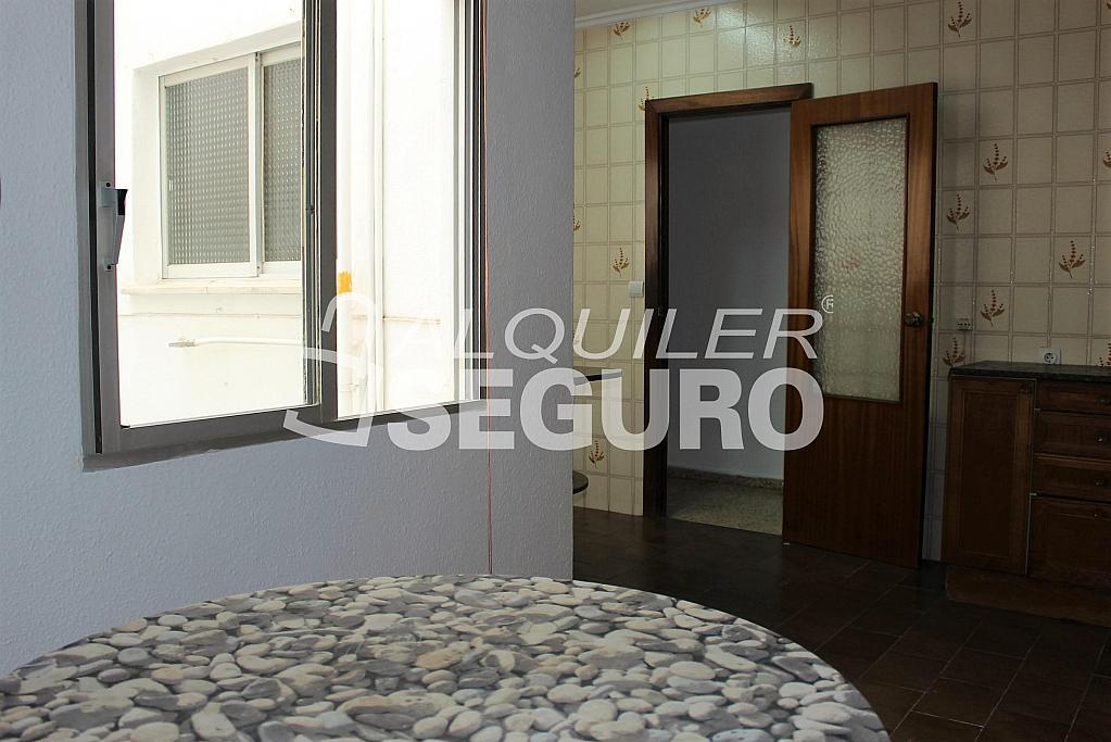 Piso en alquiler en calle Colón, Burjassot - 330345266