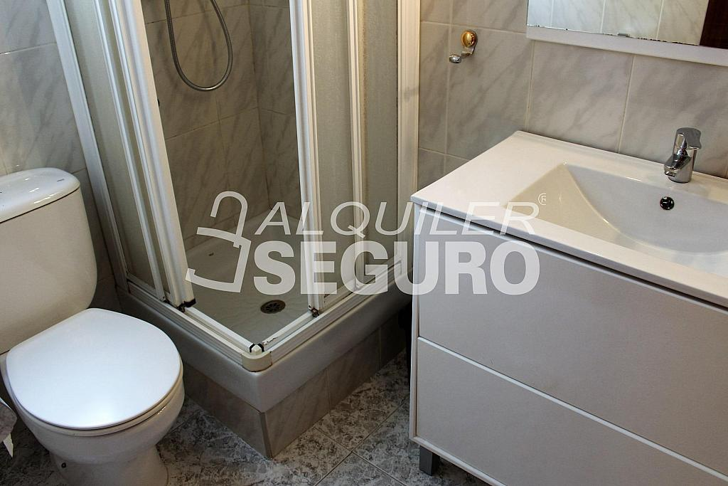 Piso en alquiler en calle Colón, Burjassot - 330345278