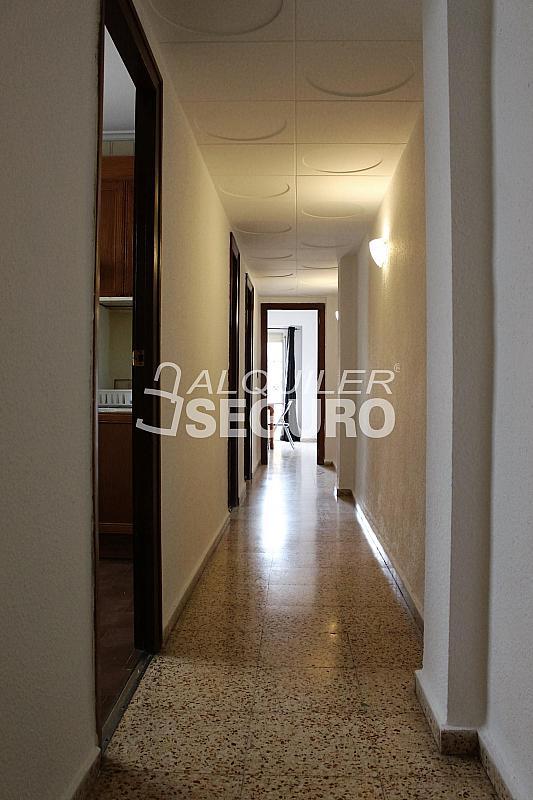 Piso en alquiler en calle Colón, Burjassot - 330345287
