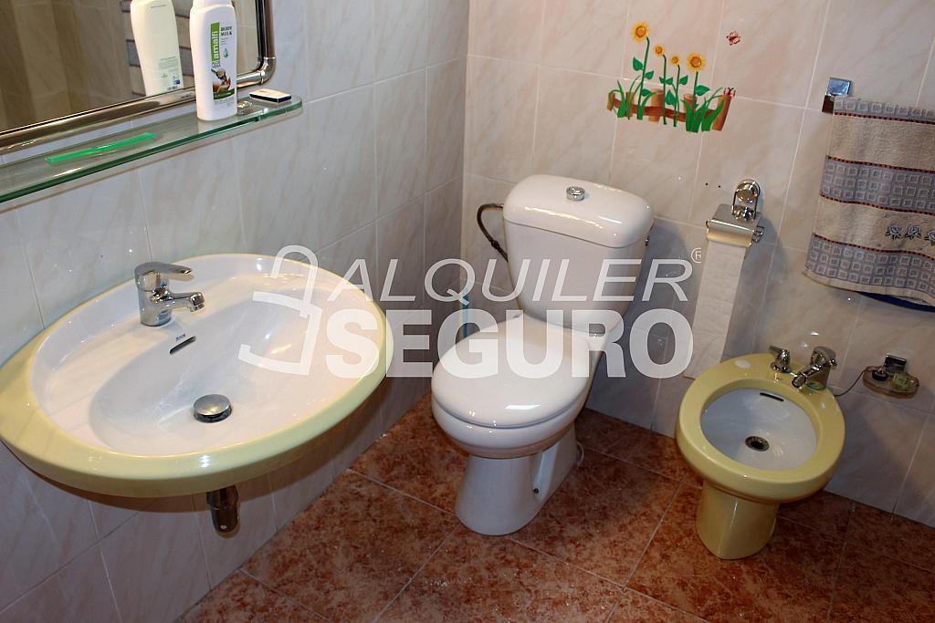 Piso en alquiler en calle Colón, Burjassot - 330345290