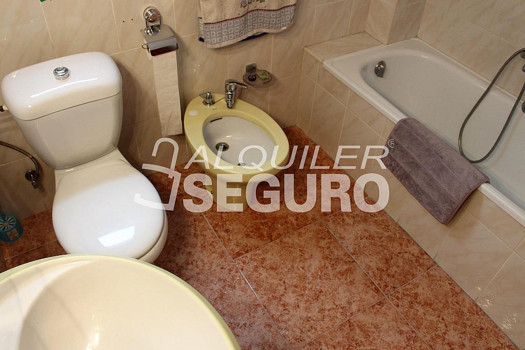 Piso en alquiler en calle Colón, Burjassot - 330345293