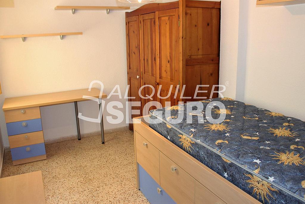 Piso en alquiler en calle Colón, Burjassot - 330345296